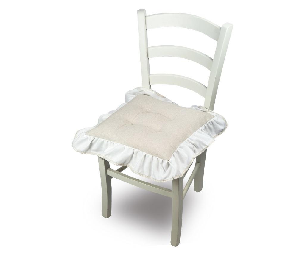 Polštář na sezení 55x55 cm
