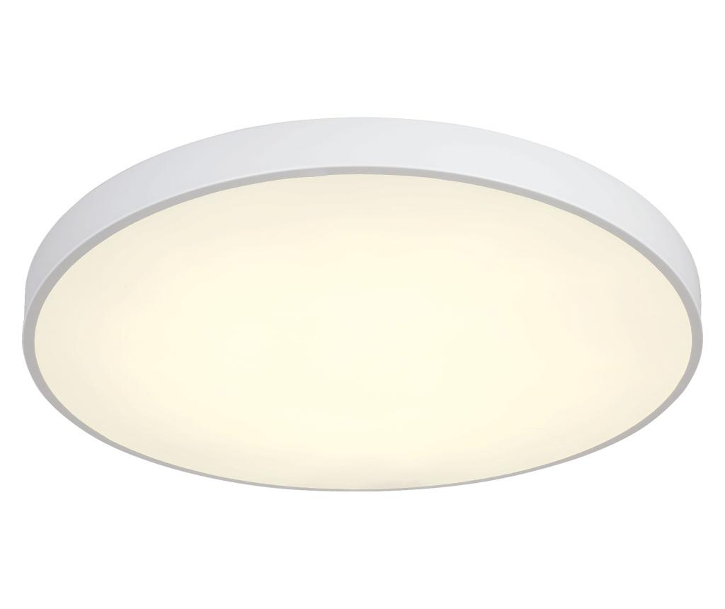 Plafoniera Rapido Large White - Light Prestige, Alb imagine vivre.ro