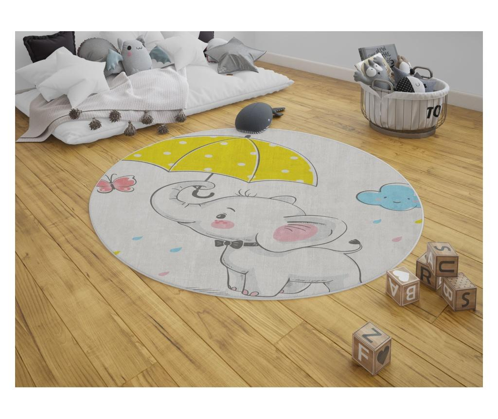 Covor 150 cm - Oyo Home, Multicolor