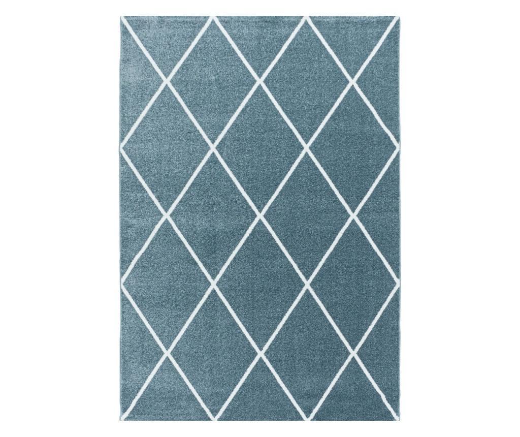 Covor Rio Blue 80x150 cm - Ayyildiz Carpet, Albastru