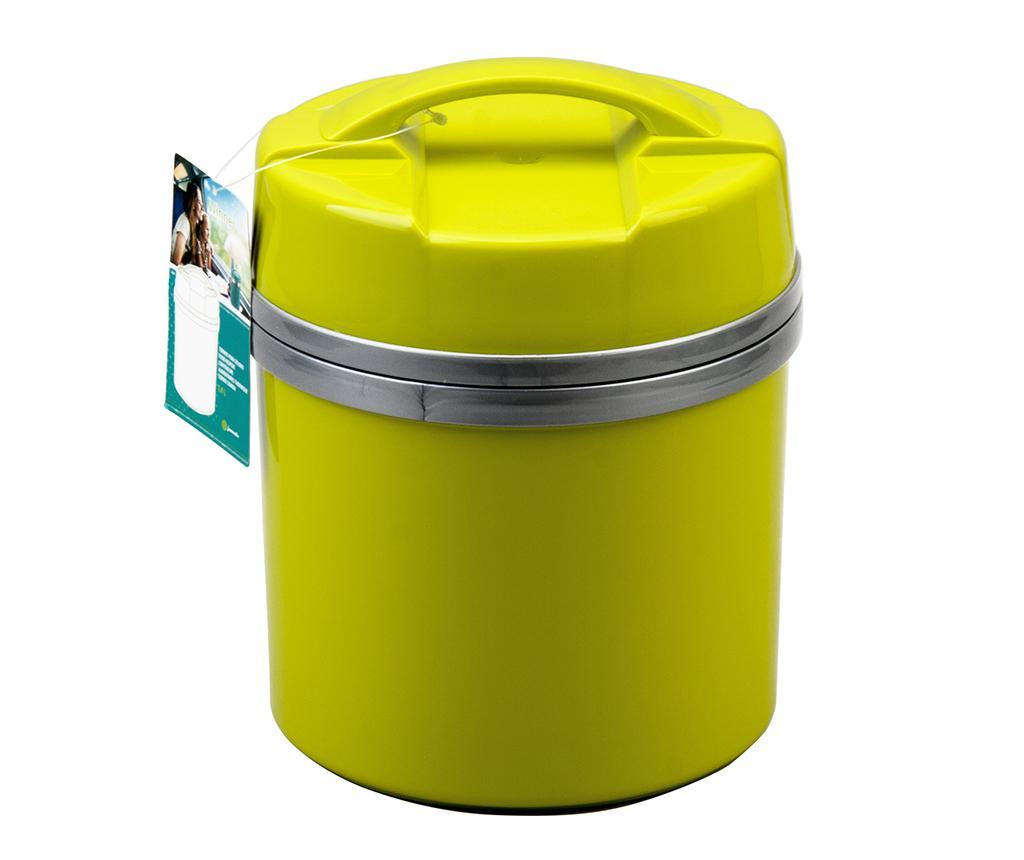 Termos Green 1.4 L - UTILINOX, Verde