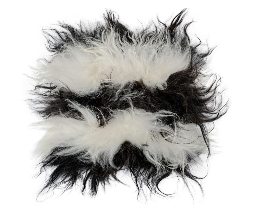 Perna de sezut Icelandic 40x40 - Arctic Fur, Multicolor imagine