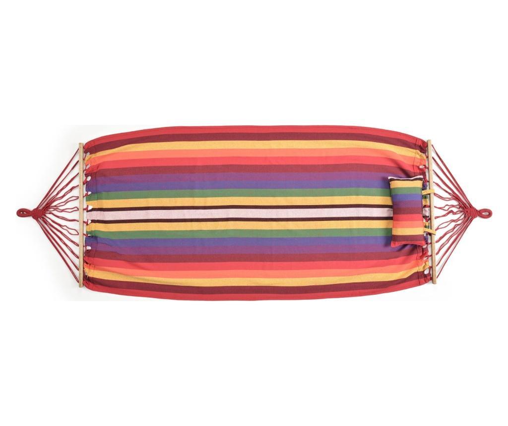Hamac - Maison Mex, Multicolor vivre.ro