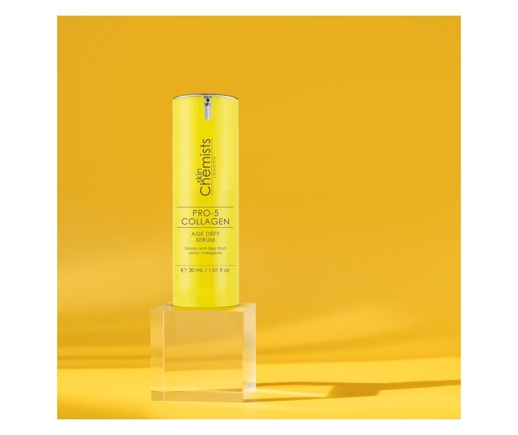 Pleťové sérum Pro5 Collagen 30 ml.