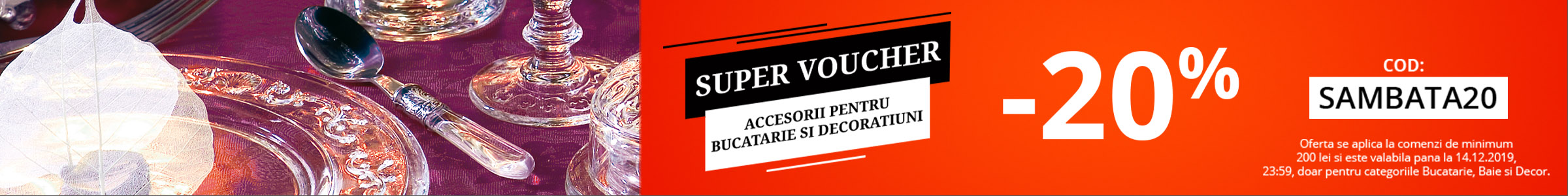 Super voucher - kitchen&bathro