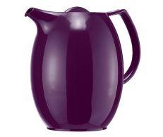 Termos ceai cu filtru Ellipse Blackberry 1 L