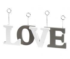 Clipsuri pentru fotografii Love