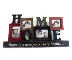 Rama foto Home