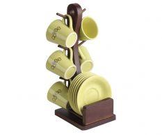 Set cesti cafea Olive