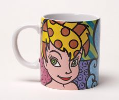 Cana Tinker Bell Mug