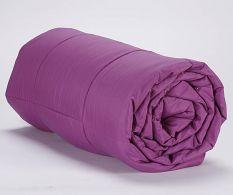 Pilota violet Combi Color 220x220 cm