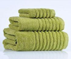 Prosop Bamboo Wella 85*150 cm Green