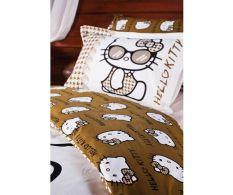 Set 2 fete de perna Hello Kitty Diva