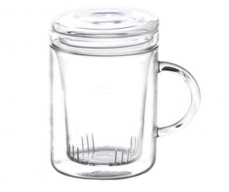 Чаша с инфузор Fade