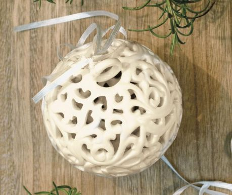 Glob decorativ Provence