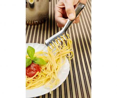 Spaghetti tongs Ideale