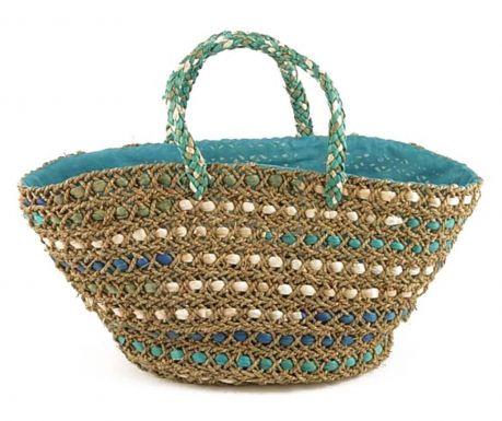 Plážová taška Colors