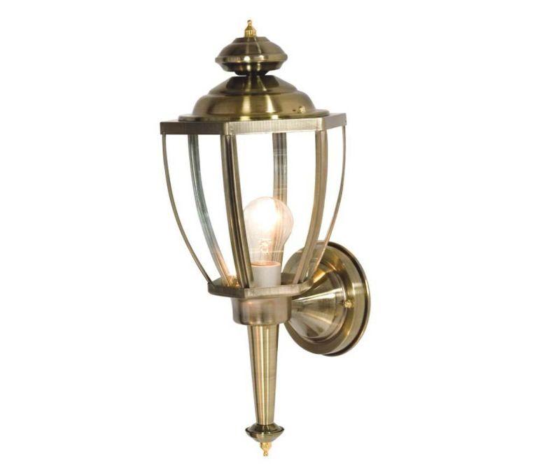 Golden Times Kültéri fali lámpa