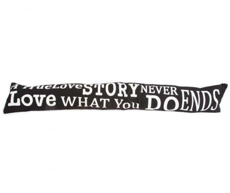 Възглавница за врата Love Story