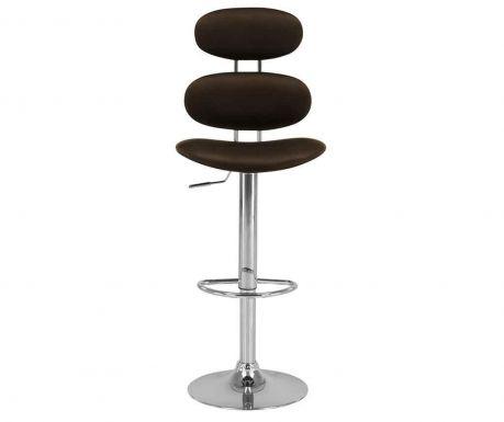 Barová židle Blair Chocolate