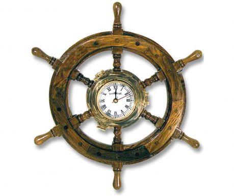 Nástěnné hodiny Rudder