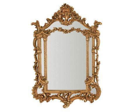 Zrkadlo Scarlatti Gold