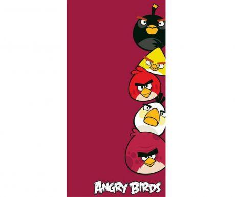 Lezárult akció Angry Birds Playing 150x75cm Törölköző 62dea1ad8a