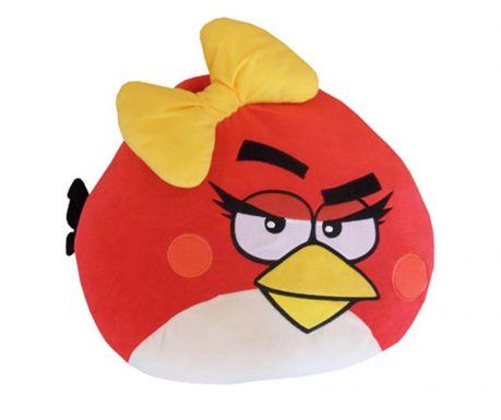Lezárult akció Girl Angry Birds 40x40 cm b389ef1909