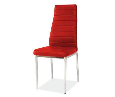 Židle Berta Red