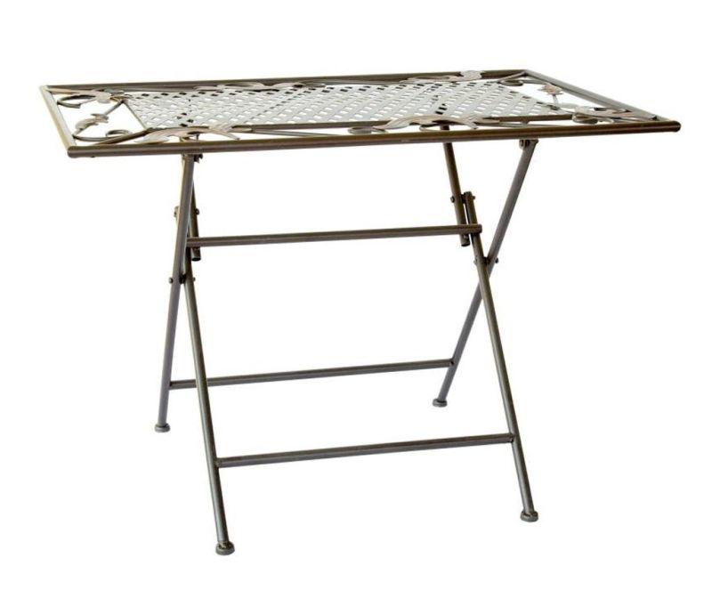 Sklopivi stolić za kavu Fold