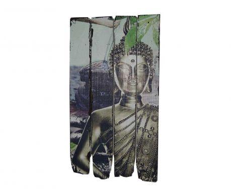 Стенна декорация Buddha Peace