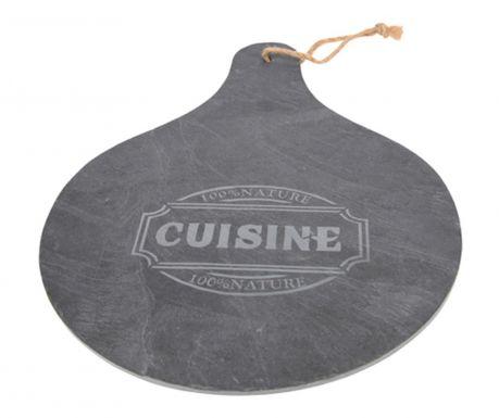Daska za rezanje Cuisine Round Edge