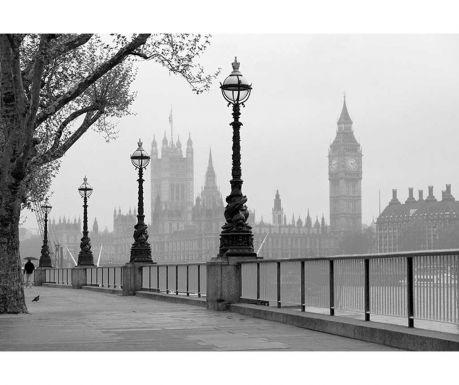 Тапет London Fog 254x366 см
