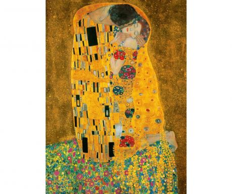 The Kiss Tapéta 183x254 cm