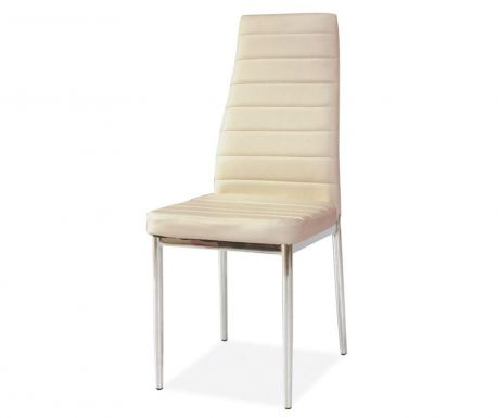 Chair Berta Cream