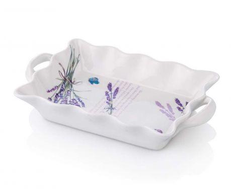 Lavender Mély tál