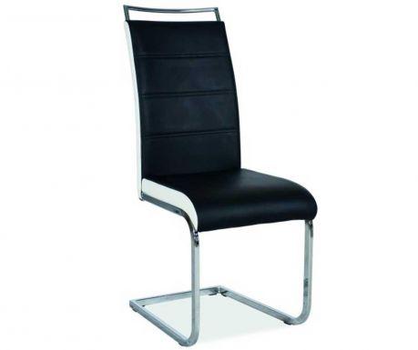 Židle Febian Black