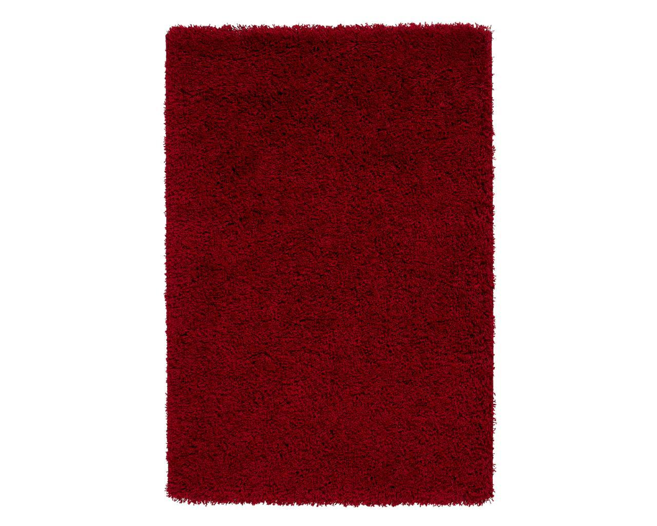 Covor Vista Red 80x150 cm - Think Rugs, Rosu