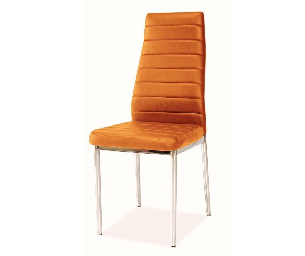 Stolica Berta Orange