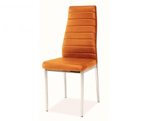 Krzesło Berta Orange