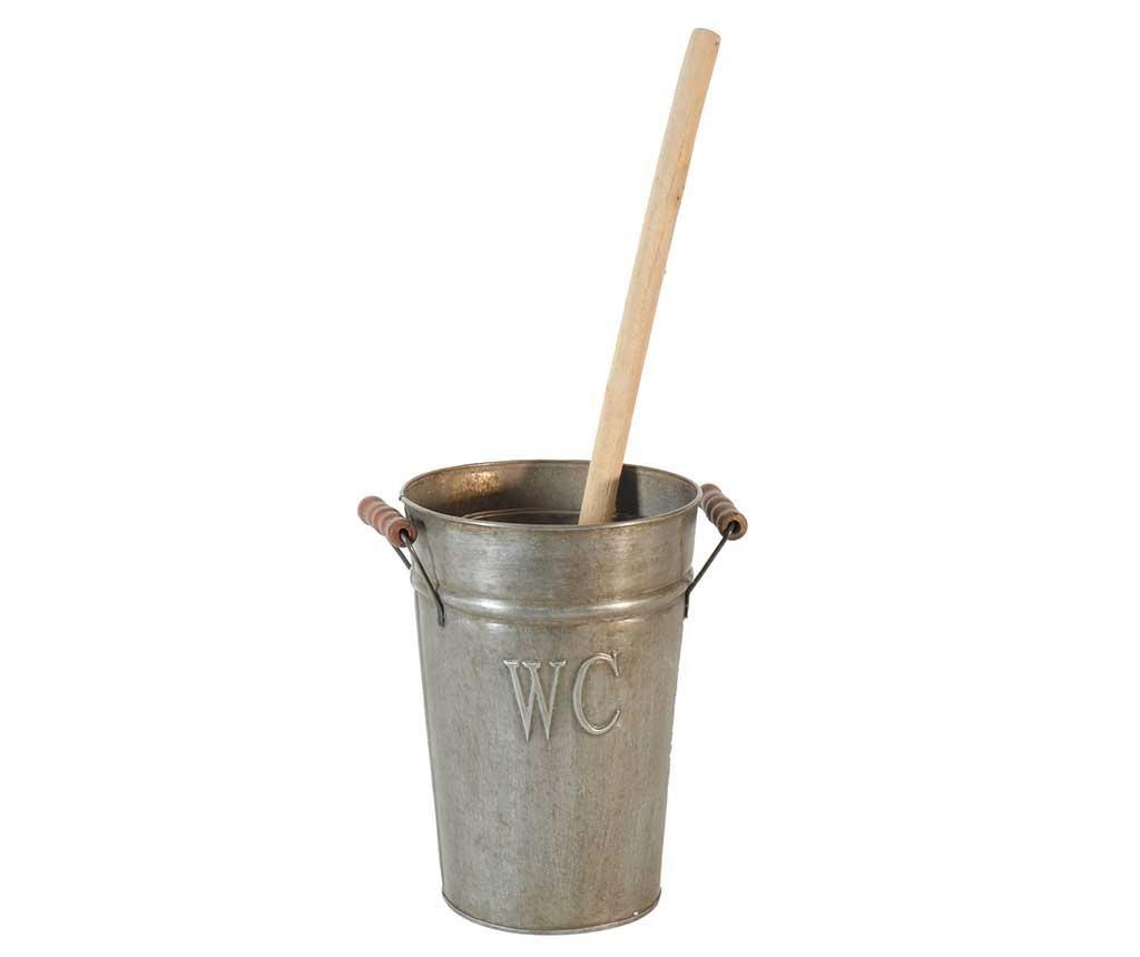 Toaletna četka s držačem Bucket