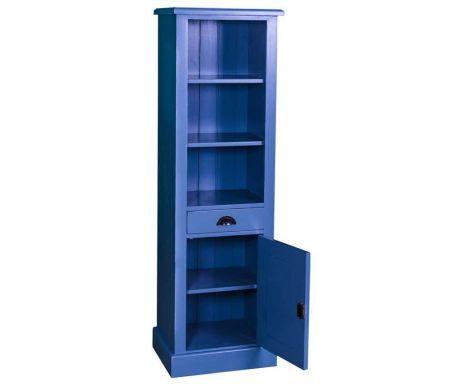 Knjižna omara Melvine Old Blue