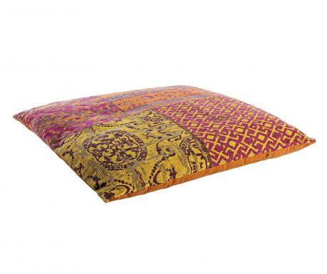 Podlahový polštář Multicolor 100x100 cm