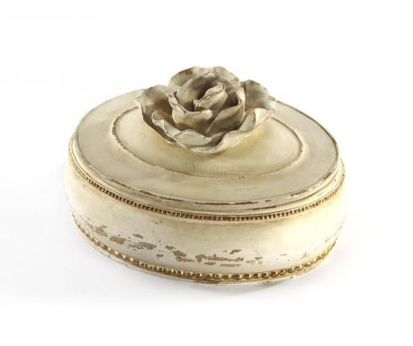 Škatla za nakit Wild Rose