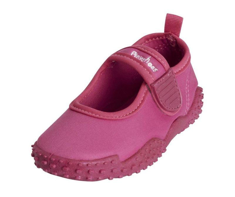 Pantofi Aqua Classic Pink 28-29