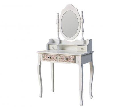 Dressing table Olympia