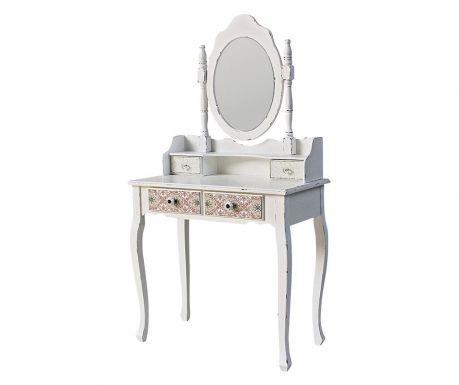 Toaletný stolík Paisley