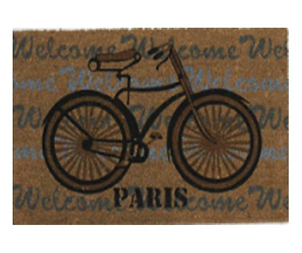 Χαλάκι εισόδου Paris 45x75 cm