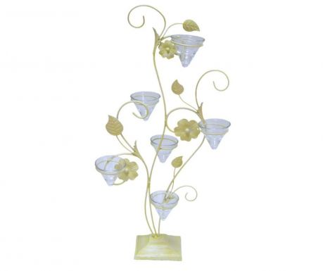 Podstavec na svíčky Blossom