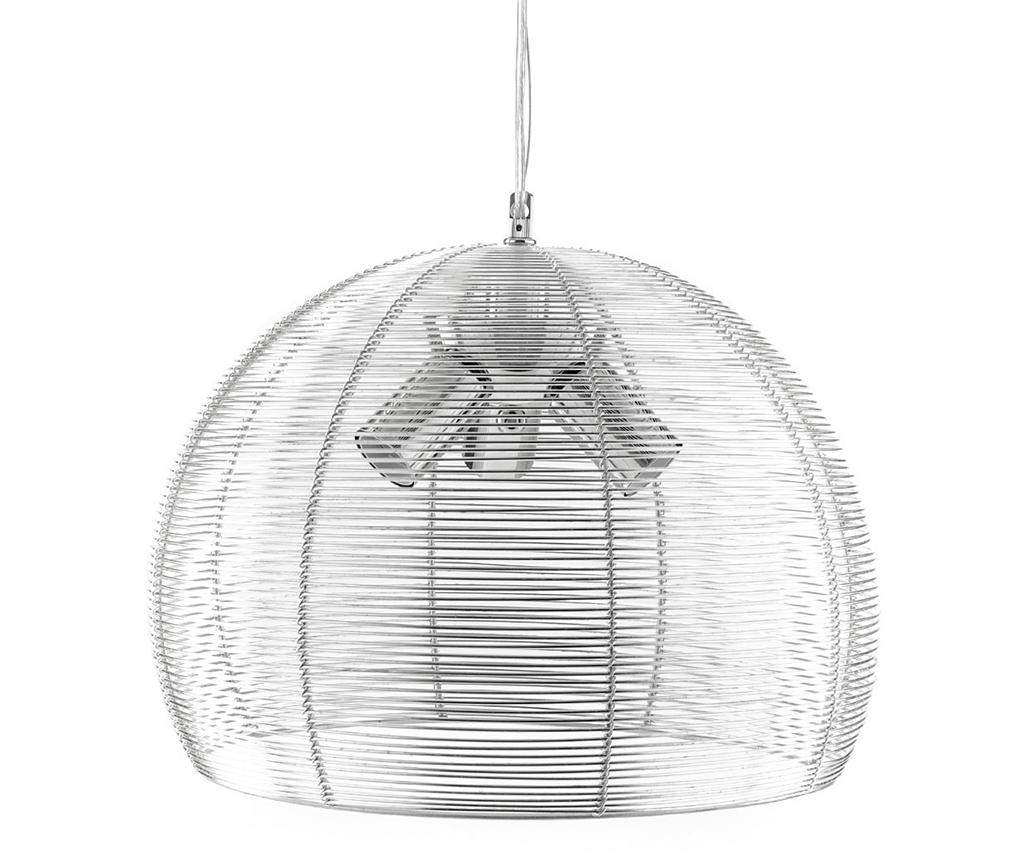 Lustra Lux - Tomasucci, Gri & Argintiu